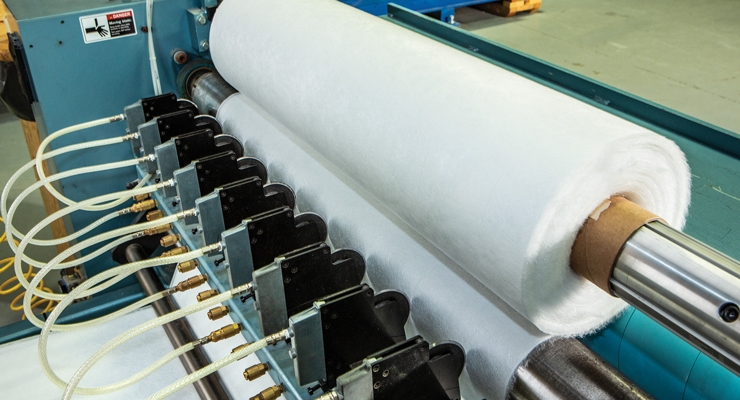 Contract Manufacturing & Converting Review