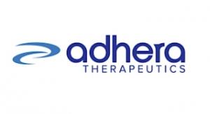 Marina Biotech Becomes Adhera Therapeutics