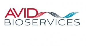 Avid Bioservices Initiates Lab Expansion