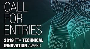 FTA seeking entries for 2019 Technical Innovation Awards
