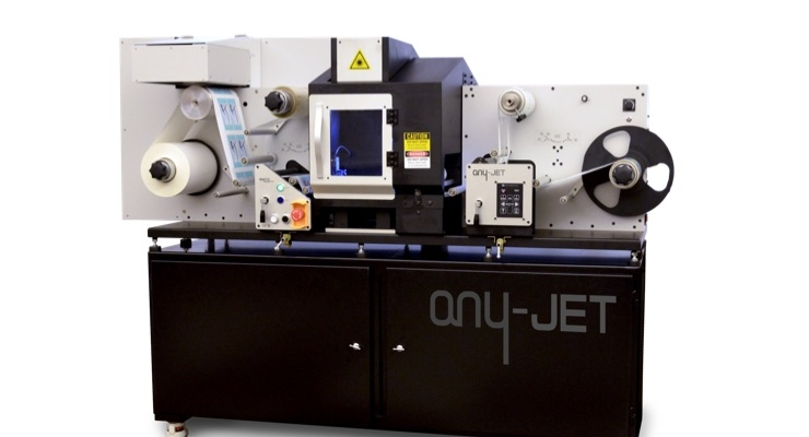 Arrow Systems launches Anyjet in North America