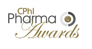 West Receives CPhI Award