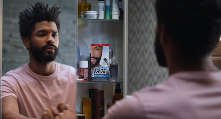 Just For Men Rolls Out New Campaign