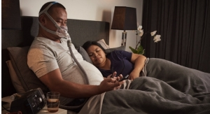 ResMed Introduces its First Minimal-contact Full Face CPAP Mask