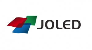 JOLED Implements Capital Increase