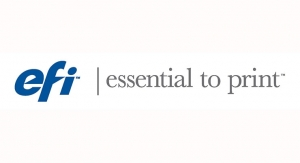 EFI Shows EFI Reggiani COLORS Printer, New TERRA Pigment Ink Solution at ITMA Asia