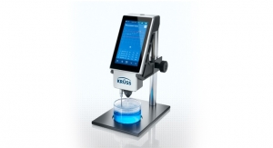 KRUSS Scientific Releases New Mobile Instrument for Cleaning, Coating Baths