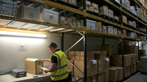 PCI Launches New Returns Management Facility
