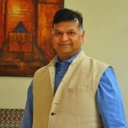 An Interview with Anurag Agarwal of Natural Remedies