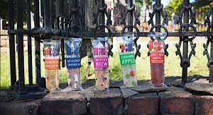 QTL prints world's first HP Collage packaging with 'King of Pops'