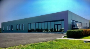 Estron Chemical Opens New Innovation, Technology Center