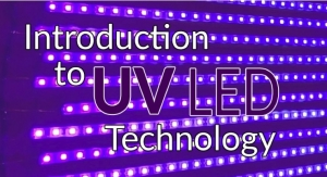 RadTech Launches 10-Minute Educational Course Intro to UV LED Technology