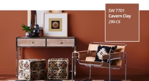 Sherwin-Williams Color of the Year 2019: Cavern Clay