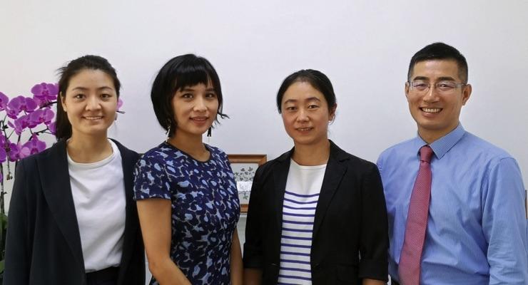 Silab Opens Zizhu National Hi-tech Park Location