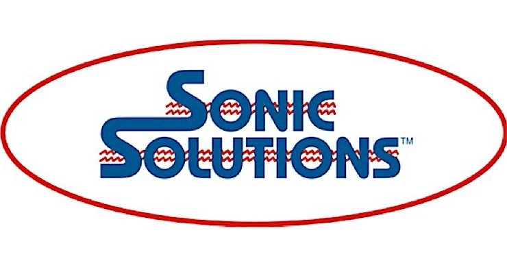 Sonic Solutions appoints Weldon Celloplast as exclusive agent in India
