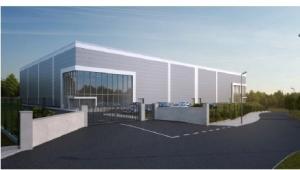 ILC Dover Expands Ireland Footprint