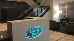 VIDEO: Coating Place Completes Verona Facility