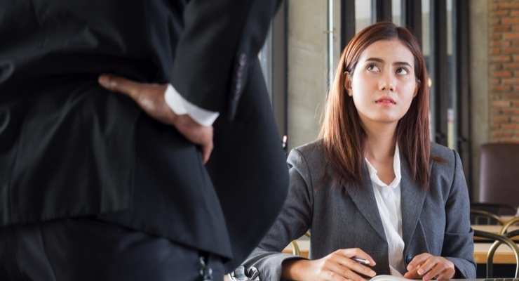 Survival Guide to Managing a Tough Boss