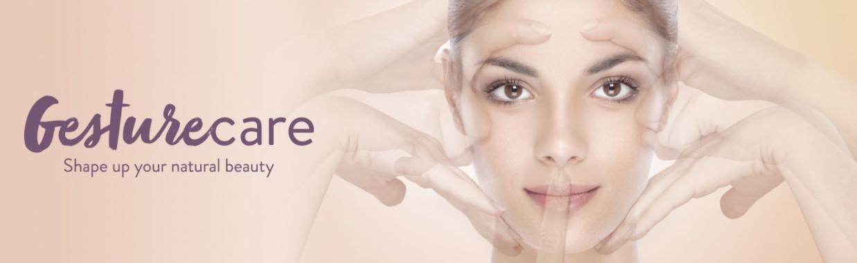 Lipotec Introduces Gesturecare
