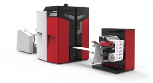 Flint Group Showcases Technological Innovation at LabelExpo India