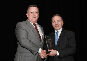 Moody Receives INDA Lifetime Technical Achievement Award