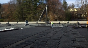 TenCate Geosynthetics Americas Completes Geotextile Line