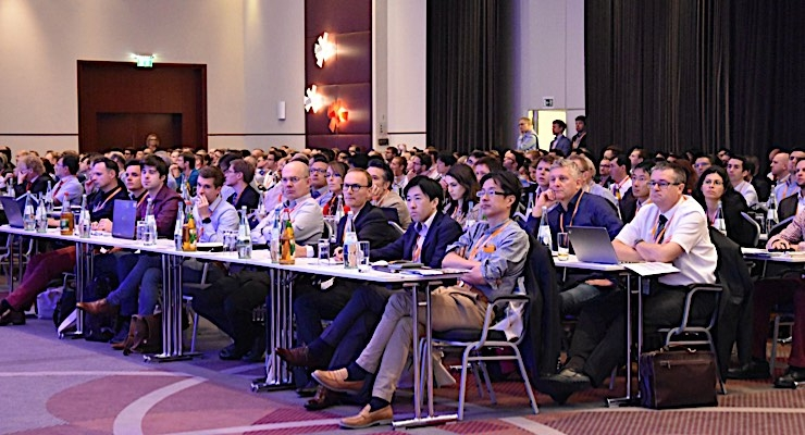 Fifth edition of TheIJC takes place in Germany