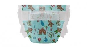 Honest Launches Winter Diaper Prints