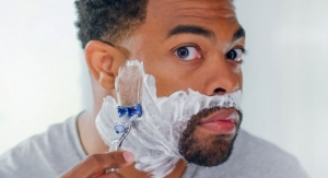 Gillette Addresses Skin Sensitivity Through Razor Design