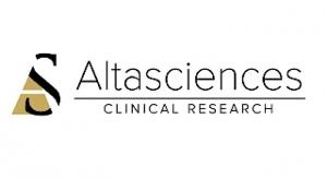 Altasciences Expands Bioanalytical Lab