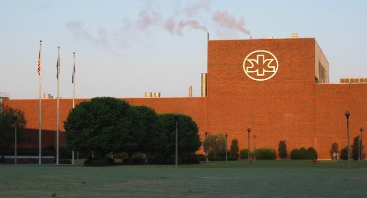 Kimberly-Clark's Beech Island Mill Celebrates 50 Years