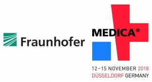 6 Fraunhofer Research Demonstrations to See at Medica
