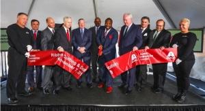 Axalta Opens Global Innovation Center in Philadelphia