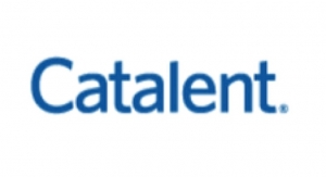 Catalent to Open Second Clinical Supply Facility in China
