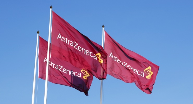 AstraZeneca Sells Infant Drug Rights for $1.5B