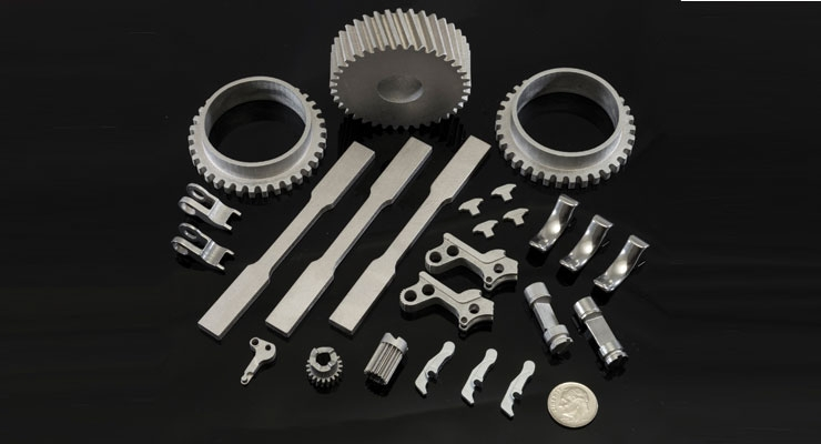 Layering Metal: Additive Manufacturing in Medtech