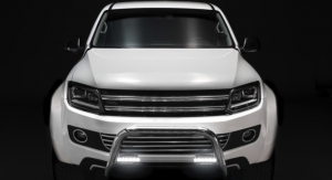 Osram Presents Upgrade Options for New Vehicle Lighting at 2018 Essen Motor Show