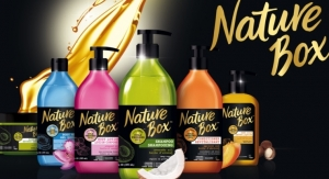 Henkel Launches Nature Box