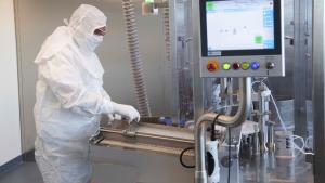 Lonza Talks Drug Product Services Expansion