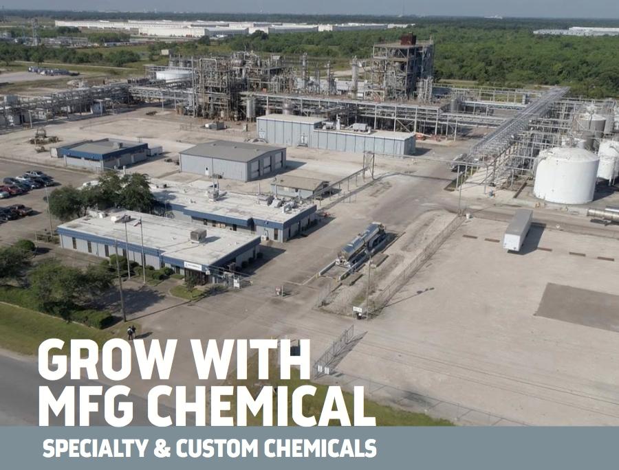 Grow with MFG Chemical