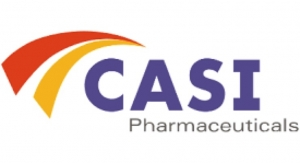 CASI To Build GMP Mfg. Site In Wuxi, China