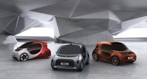 BASF, GAC R&D Center Co-develop Concept Cars for Future Mobility