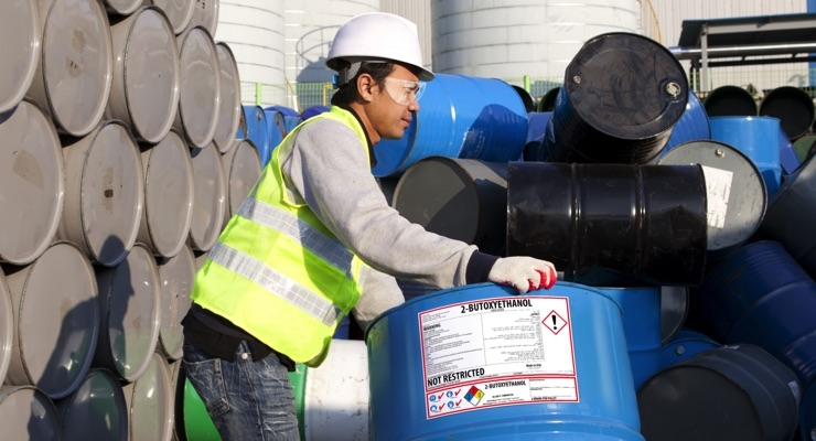 Gulf States Label increases productivity with PPG Teslin labelstock