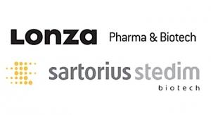 Lonza, Sartorius Modify Cell Culture Supply Pact