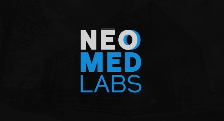 Pacific Biomarkers Merges with Neomed-Labs