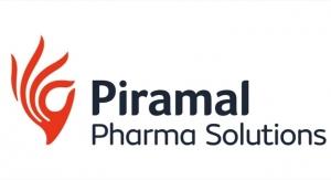Piramal Unveils New cGMP Kilo Lab Suite for APIs