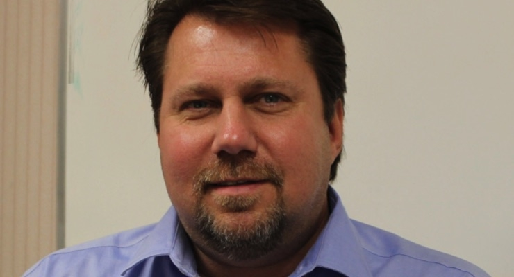 New Regional Sales Manager Named at Ross