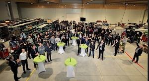 Esko opens new flexo platemaking facility