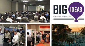 RadTech Announces Program for BIG IDEAS for UV+EB Technology Conference