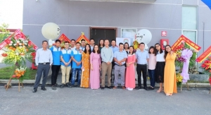 Beckers Opens New Site in Nghe An, Vietnam